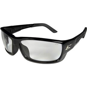 Mazeno Slim Fit Black Frame Clear Lens