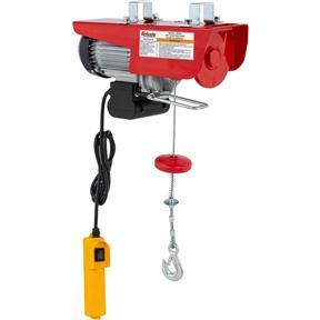 39ft Electric Hoist w/ 1100lb Capacity