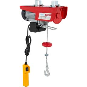 39ft Electric Hoist w/ 1100lb Capacity