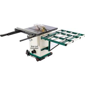 """37"""" Bear Roll Outfeed Roller System"""