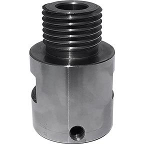 """Spindle Adaptor 1-1/4"""" 8 TPI Female to 1"""" 8 TPI Male"""