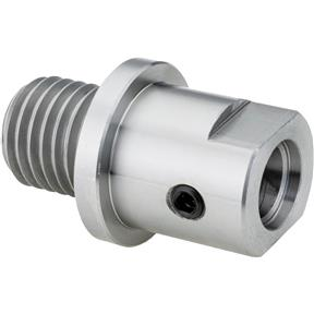 "5/8"" Shopsmith to 1"" x 8 TPI Spindle Adapter"