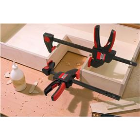 One Handed Table Clamp Set, 2 Pk.