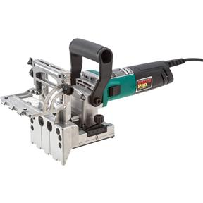 Dual Spindle Doweling Joiner