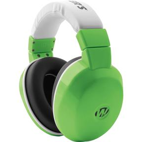 Youth Earmuffs - Green