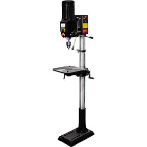 "Nova Viking 16"" Floor Model Drill Press"