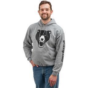 Grizzly Sweatshirt - Large
