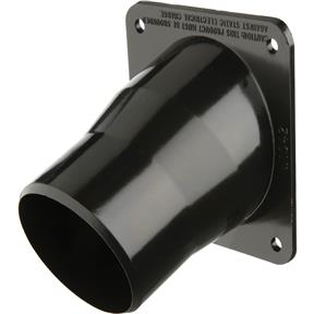 """2-1/2"""" Universal Dust Port (for Shop-Vac & Sears)"""