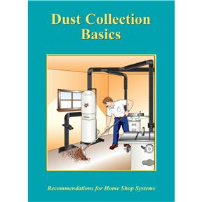 Dust Collection Basics Book