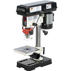 "8-1/2"" Benchtop Oscillating Drill Press"
