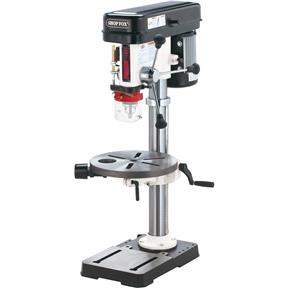 "13-1/4"" Oscillating Drill Press"