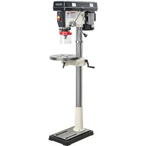 "17"" Floor Model Drill Press"