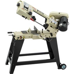 "4-1/2"" x 6"" 3/4 HP Metal-Cutting Bandsaw"