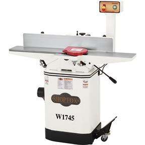 """6"""" x 46"""" Jointer with Mobile Base"""