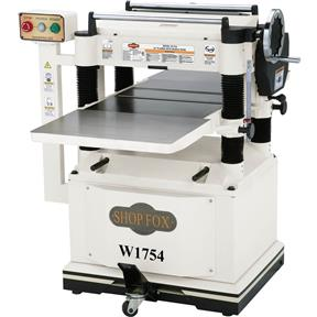 """20"""" Planer with Built in Mobile Base"""