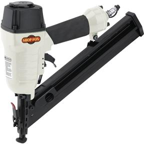 34 Degree Finish Nailer