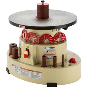 Benchtop Oscillating Spindle Sander