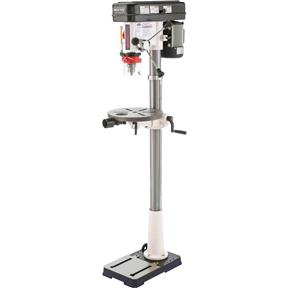 "13-1/4"" Oscillating Floor Drill Press"