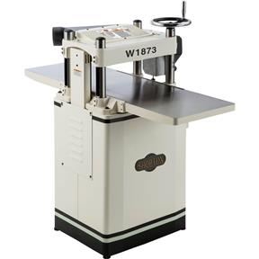 15'' 3 HP Fixed-Table Planer