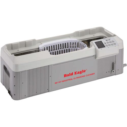 Ultrasonic Cleaners - Grizzly com
