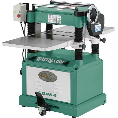 "20"" planer 