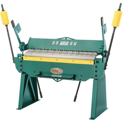 Sheet Metal Machines - Grizzly com