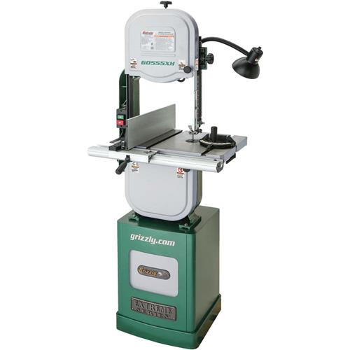 Woodworking Bandsaws Grizzly Com