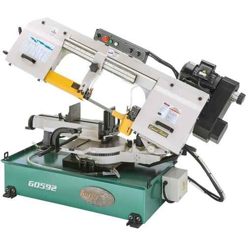 Metalworking Bandsaws - Grizzly com