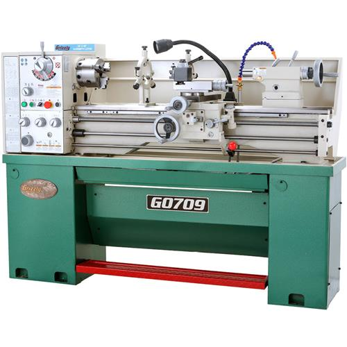 Lathe For Sale >> Metal Lathes Grizzly Com
