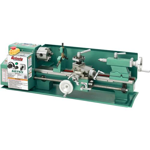 Metal Lathes - Grizzly com