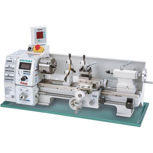 Lathes - Grizzly com