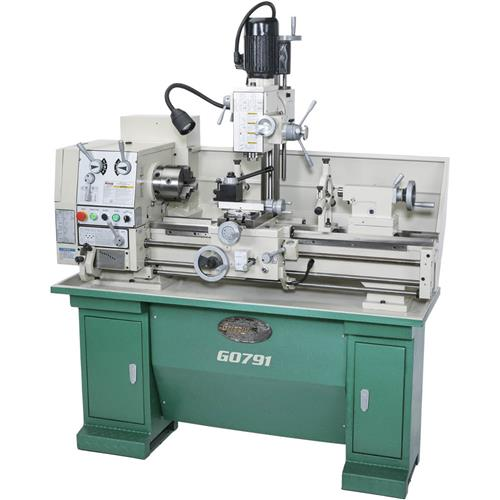 Industrial Metal Lathe Machines Lathe Machines For Sale >> 12 X 36 Combination Gunsmithing Lathe Mill