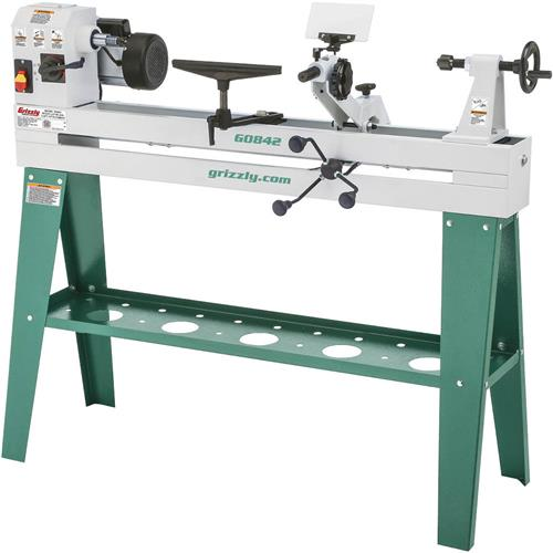Wood Lathes - Grizzly com