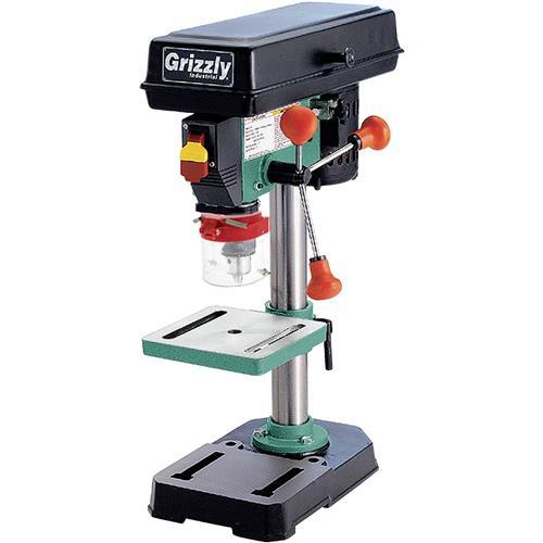Drill Presses Grizzlycom