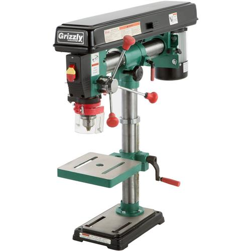 Drill Presses - Grizzly com