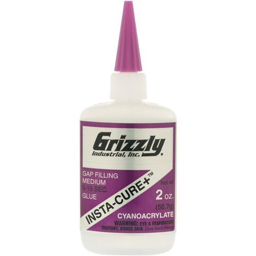 Adhesives - Grizzly com