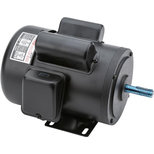 Motor 1 Hp Single Phase 1725 Rpm Tefc 110v 220v Grizzly