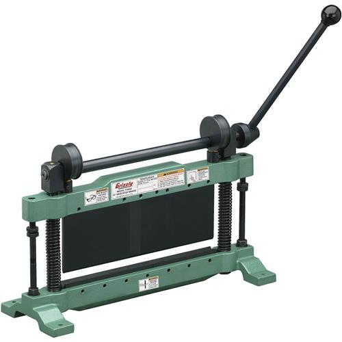 Portable Benchtop Brake 14 Quot Grizzly Industrial