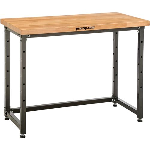 Tabletops-workbenches-storage