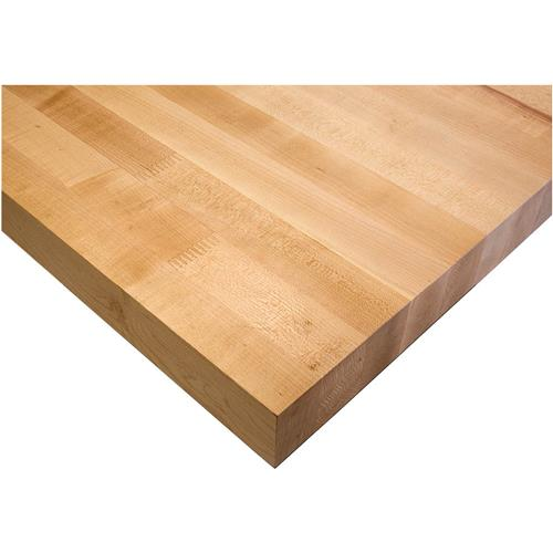 Grizzly T21251 Maple Butcher Block 96 X 24 2 1 4