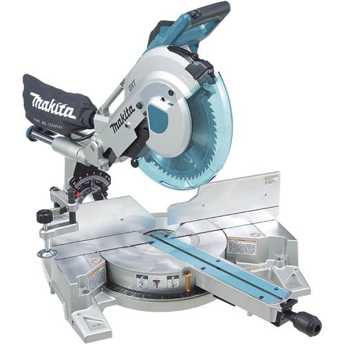 12 dual slide compound miter saw grizzly industrial greentooth Choice Image