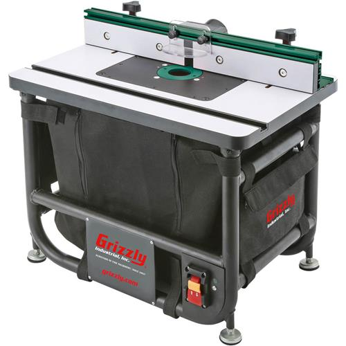 T28048 Benchtop Series Router Table 690550776519 Ebay