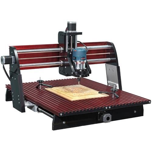 CNC Routers - Grizzly com